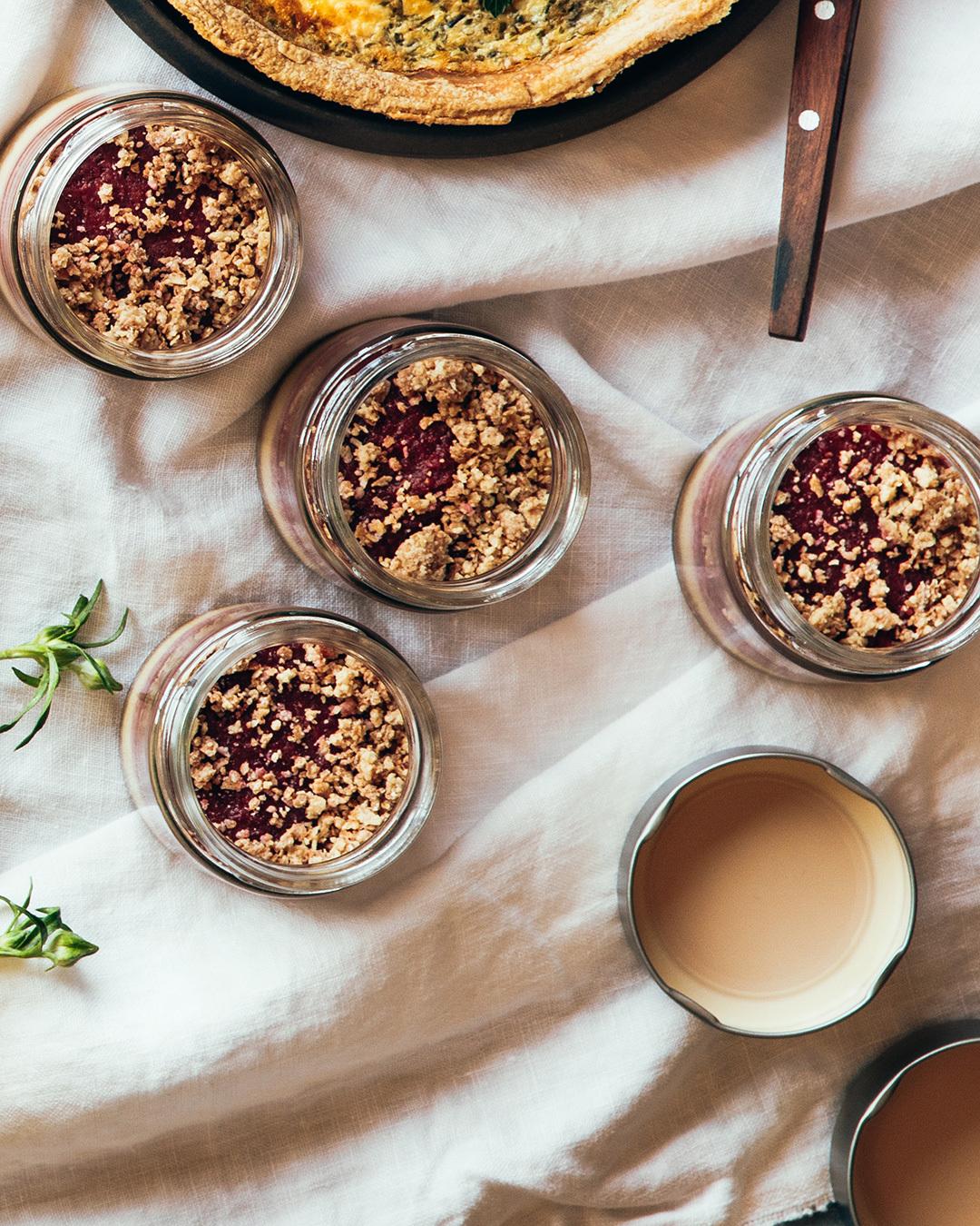 BOITE FETE MERES 2421 Fiche desserts