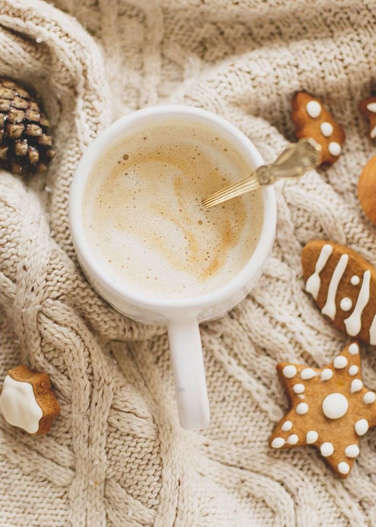 Tisane latte WR