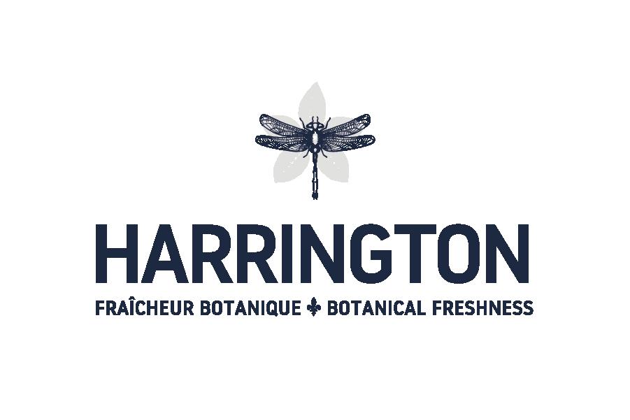 HARR logo complet
